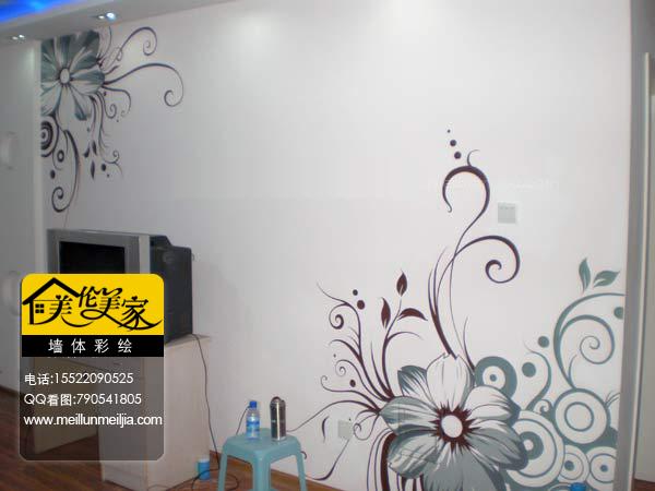 超快的生活节奏中餐厅墙体彩绘让您胃口大开天津墙绘、塘沽墙绘、塘沽手绘墙、天津墙面彩绘、塘沽墙面彩绘、