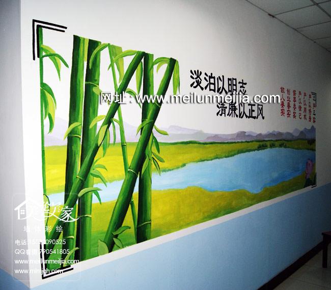 天津墙体彩绘,幼儿园墙绘,手绘墙公司,博物馆壁画,大厅墙绘,大堂墙面